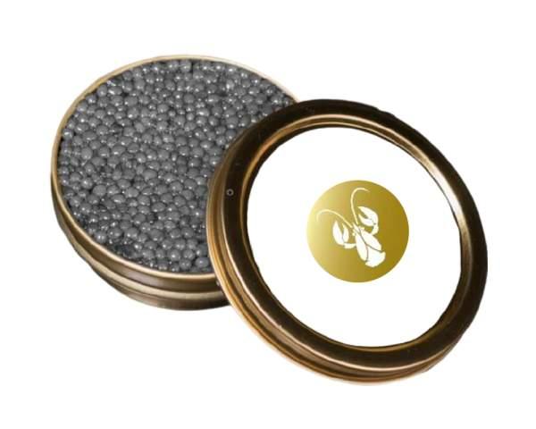 Kaviar vom Sibirischen Stör - 1000g